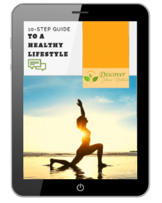 10-Step Guide To a Healthy Lifestyle
